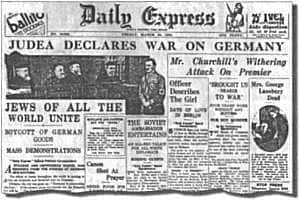 Daily Express, 3/24/1933